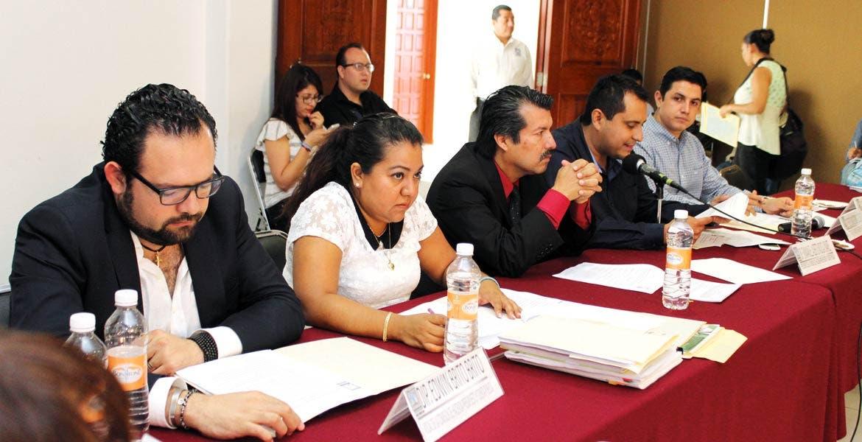 Previsión. Será en los próximos días cuando el auditor Vicente Loredo Fernández presente un resumen sobre la situación de la máxima casa de estudios.
