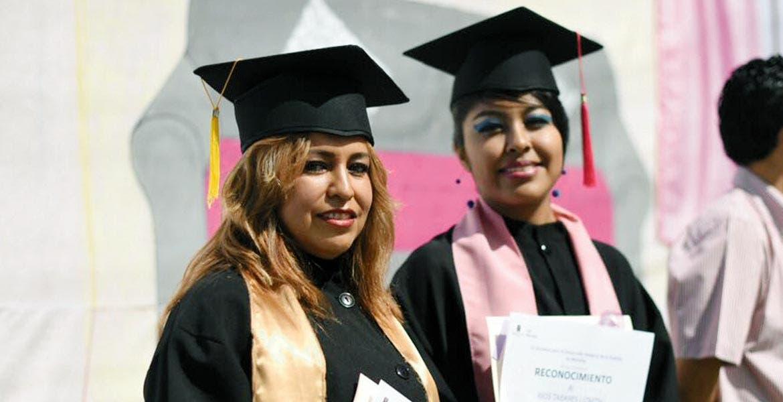 Cursos. Los alumnos provienen de los municipios de Cuernavaca, Emiliano Zapata, Xochitepec y Temixco.