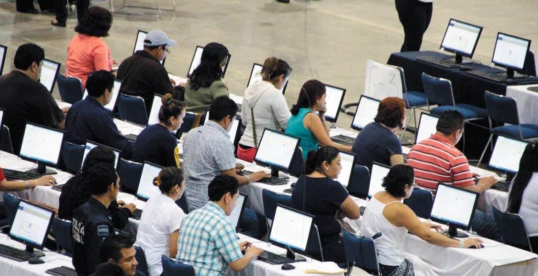 """Capacitación. Los profesores tendrán orientación """"on line"""" en cuestiones de formación docente y aspectos sindicales."""