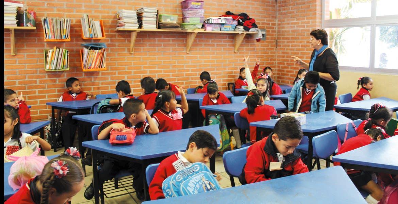 Disposiciones. Escuelas al Cien permitirá que cada escuela determine su horario de clases y número de días laborables.