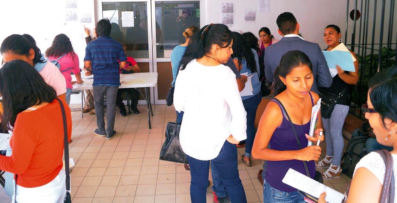 Interés. Reportan alta demanda de inscripción a los cursos de inglés en 29 municipios. En Cuernavaca aumentarán los módulos de recepción.