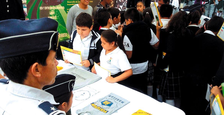En la semana. Las actividades se realizaron en Xochitepec.