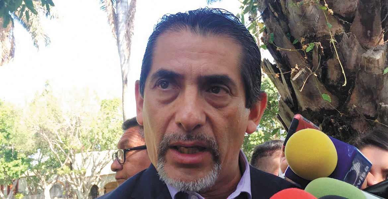 Prometen pagar a empleados de Salud de Morelos