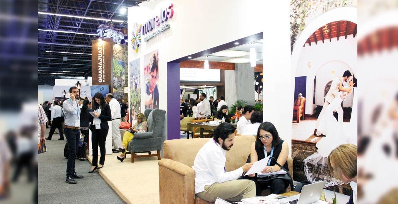 Impulso. El Consejo Directivo del Fideicomiso Turismo Morelos (FITUR) mantendrá este año la promoción turística del estado en ferias.