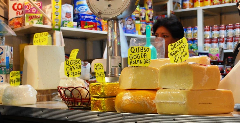 """Aprende a diferenciar los quesos reales de los de """"plástico"""""""