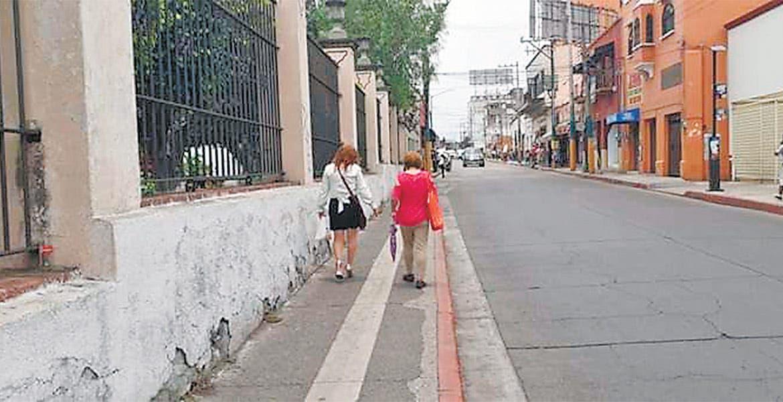 Vislumbran quiebra de negocios en Cuautla ante resolución de SCJN