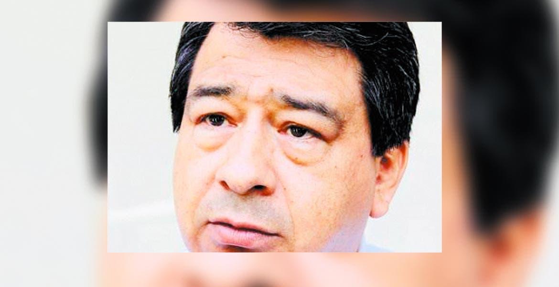 Rafael Ambriz Cervantes, delegado de la Sagarpa.