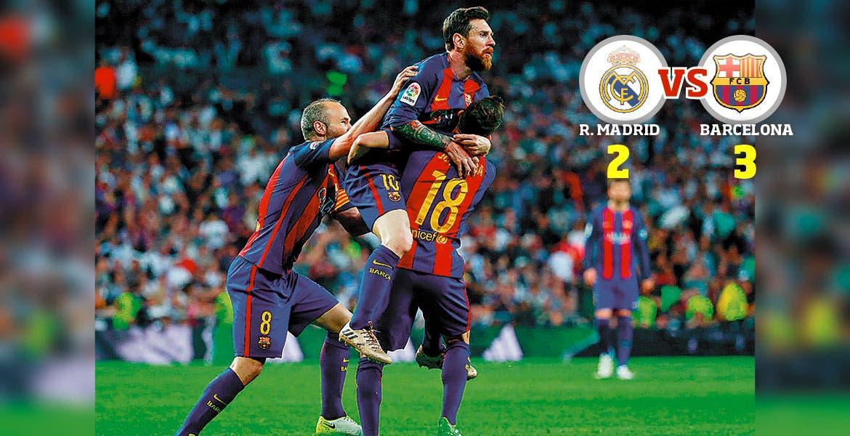 YouTube: Javier Mascherano anota su primer gol con camiseta del Barcelona