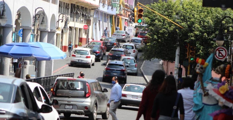 Prevén rebrote de casos de COVID-19 en noviembre en Cuernavaca
