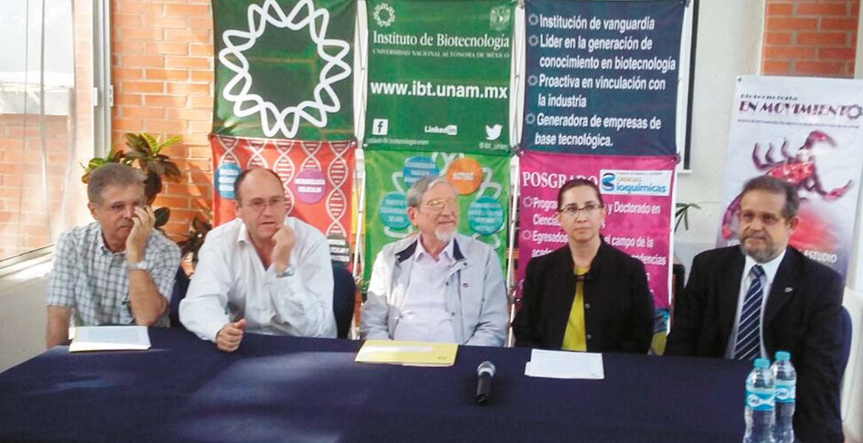 Entrevista. La secretaria de Innovación y Ciencia, Brenda Valderrama Blanco, propone que los diputados federales por Morelos apoyen para la gestión de recursos.