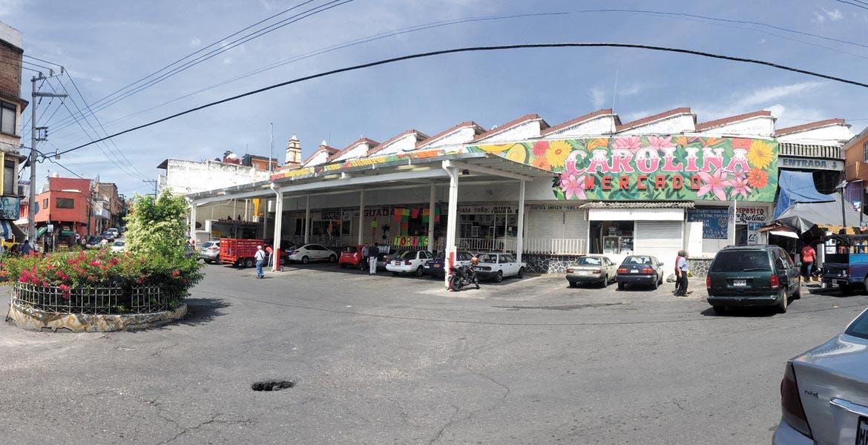 A concurso. Remodelación, mantenimiento, mejoramiento de alumbrado o drenaje, son los requerimientos de los mercados municipales de Cuernavaca.