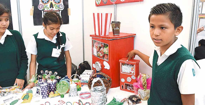 Estrategia. Diálogos Escolares pretende crear ambientes saludables en los planteles educativos de la entidad.