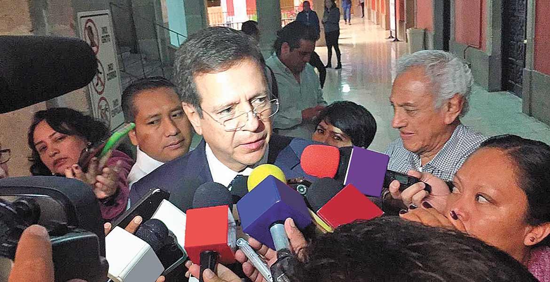Procurará Ejecutivo reducir deuda con la banca