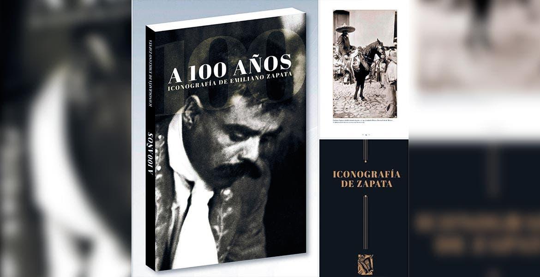 Reflexionan en Morelos en torno a la imagen del General Zapata
