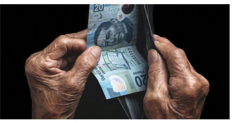 Reforma de pensiones en México te dará 42% más cuando te retires | Diario  de Morelos