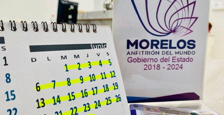 pago de refrendo en Morelos