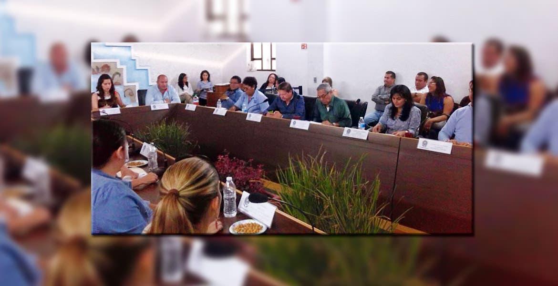 Sin voz. Regidor Jorge Pallares señala que varias decisiones en el Ayuntamiento capitalino se han tomado unilateralmente.