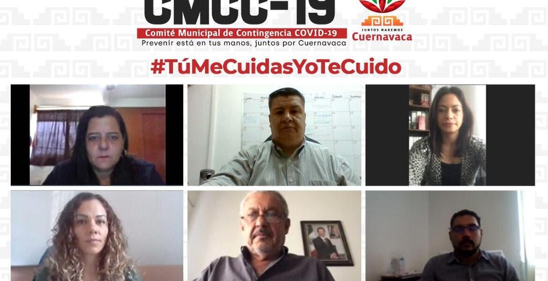 En Cuernavaca recomiendan que regreso a clases sea hasta enero de 2021
