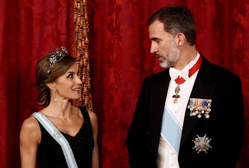 Reina Letizia viaja a México para Cumbre de Líderes contra el Cáncer Nacionales /Nov 11 2017