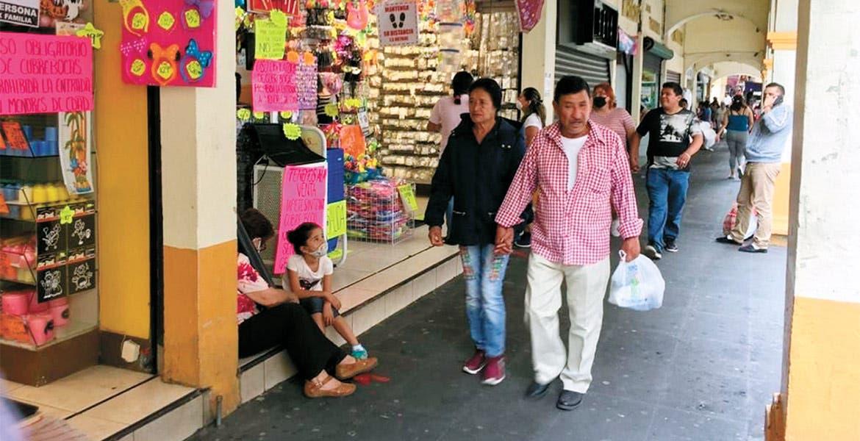 Exhorta Canacintra a no relajar prevención en Morelos