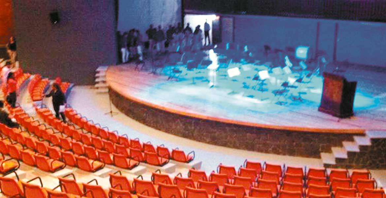 Escenario. El Auditorio Ilhuicalli de Tepoztlán será el escenario para el Coro de Jóvenes Cantores de Morelos, con Réquiem Op. 48 de Gabriel Fauré.