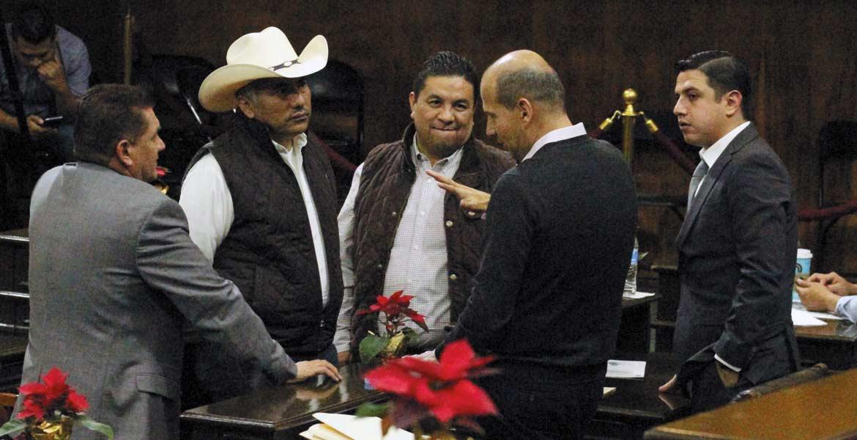 Labor. El pasado 22 de diciembre, se publicó la creación del fondo para municipios, aprobado por los grupos parlamentarios.