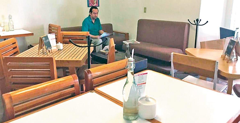 Se rebelan restauranteros de Cuernavaca contra autoridad y se niegan a cerrar