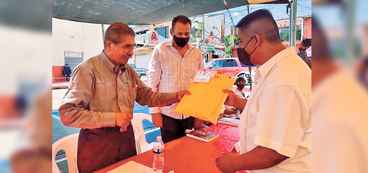 Resuelve Registro Agrario Nacional distintos problemas en Morelos