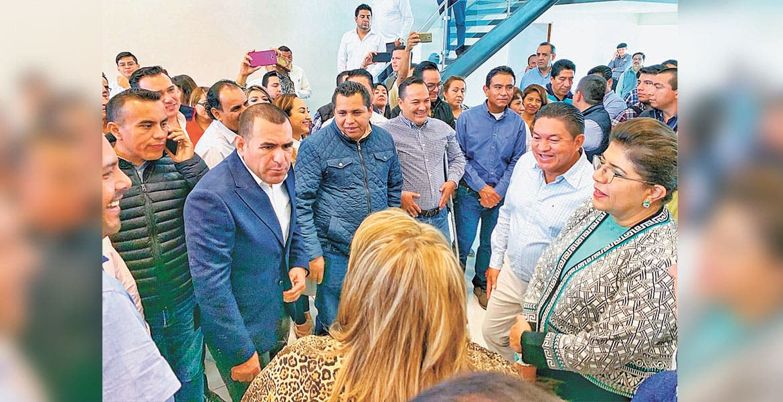 Demandan alcaldes de Morelos en Congreso apoyo al erario