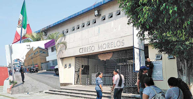 Riña en Atlacholoaya finaliza con 2 muertos; toman control autoridades
