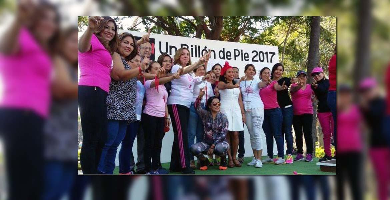 """En Morelos se va avanzando en las acciones para atacar la trata de personas"""", reconoció la presidenta de la Comisión Unidos contra la Trata, Rosy Orozco; agregó que deben cerrar los establecimientos denominados -giros rojos-"""