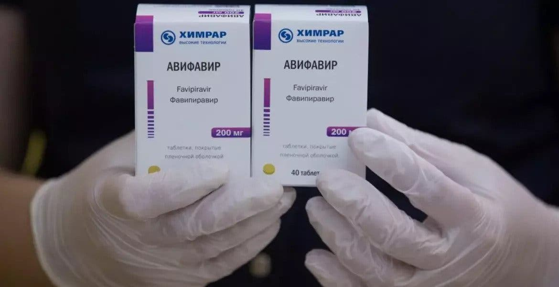 Rusia presentará el viernes medicamento vs COVID-19 para AL