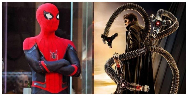 Alfred Molina CONFIRMA que retomará el personaje de 'Dr. Octopus' en 'Spider-Man 3