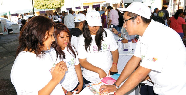 Módulos. Se ubican en los principales centros de salud de los 33 municipios de la entidad morelense.