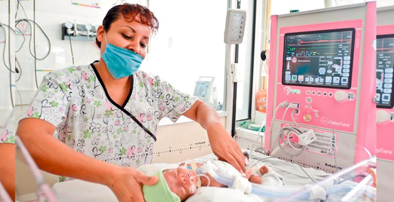Resultados. En Morelos varios indicadores muestran mejoras, entre ellos, el de mortalidad materno-infantil.