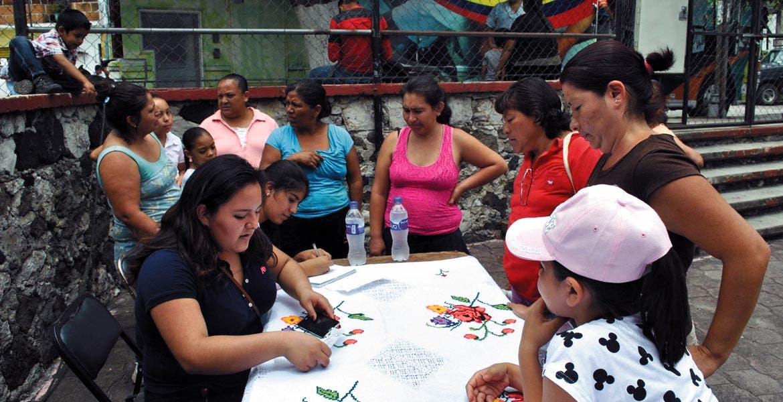 Jornadas. El Ayuntamiento de Yautepec busca garantizar acceso a la salud a sus habitantes.
