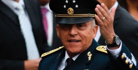 Confirma FGR: no se ejercerá acción penal contra Salvador Cienfuegos |  Diario de Morelos