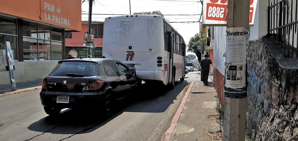 Breves policiacas - Noticias de Morelos hoy