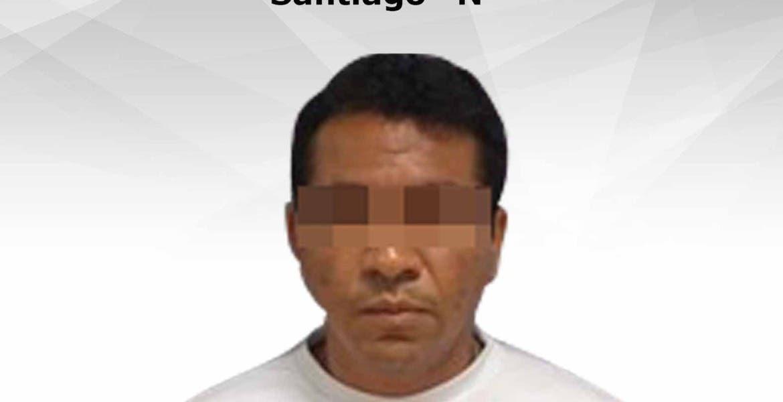 Santiago contactó a un menor a través de redes sociales y luego lo violó, en Morelos