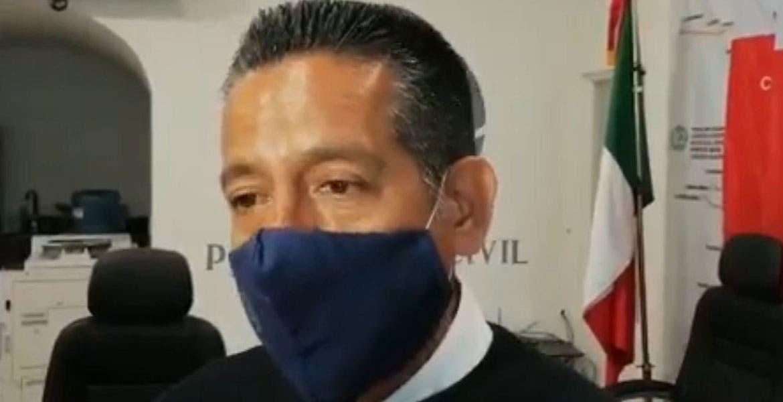 SALDO DE LAS LLUVIAS DE LAS ÚLTIMAS HORAS EN MORELOS .