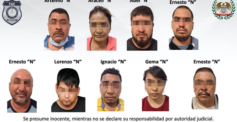 Estuvo 15 días cautivo y al final rescatan a secuestrado en Morelos