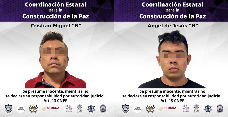 FGE logra liberación de periodista secuestrado en Morelos; hay 10 detenidos