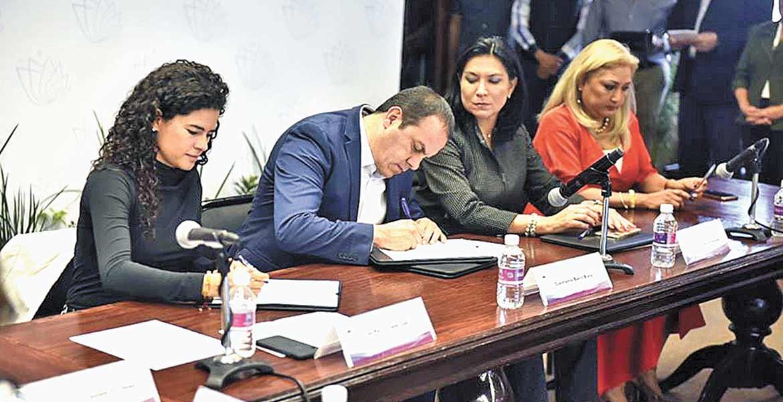 Entra Morelos a segunda etapa de Reforma Laboral