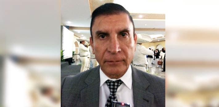 Entrevista. Roberto Martínez Poblete, director general del Seguro Popular en Morelos.