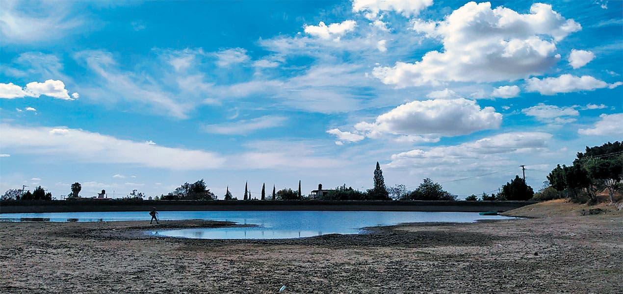 Se prevé intensa sequía en Morelos; llaman a cuidar el agua