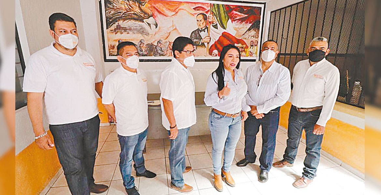 Protegerá SNTE Morelos prestaciones de trabajadores