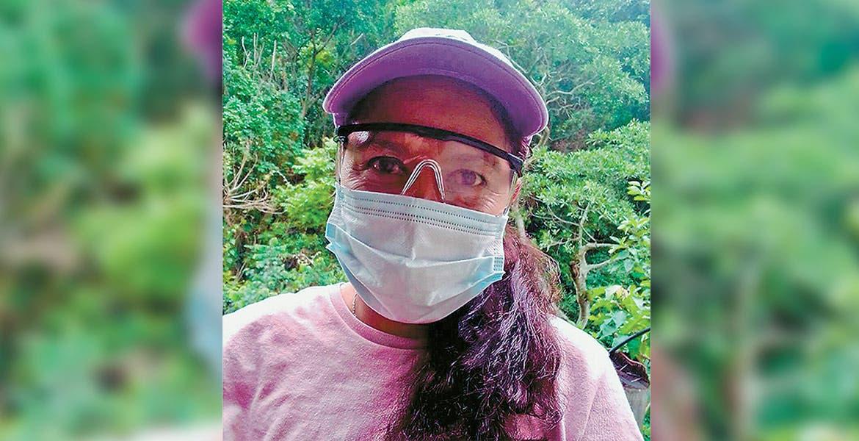 Sobreviví al COVID: Fueron hijas y esposo soporte para su recuperación en Morelos
