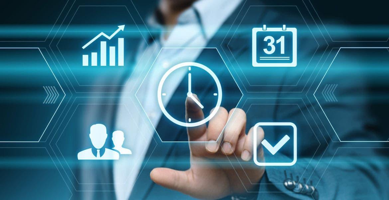 Qué son los softwares de control horario y qué ventajas aportan