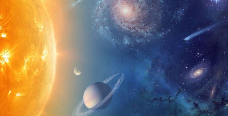 Podría haber vida microbiana en luna de Saturno — NASA