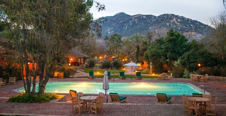 Reconocen a un spa de Baja California como el mejor del mundo